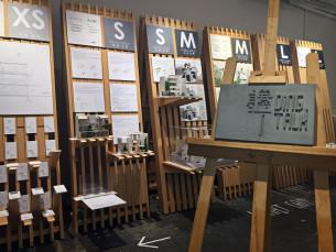 有7位年輕Architects搞左個探討香港丁屋ge專題展覽. 地點:PMQ 香港中環   鴨巴甸街35號  A座 S303 時間:14-31 Aug 2015 ; 12-8PM