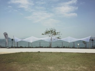 Event : Freespace Happening - 舞台在野