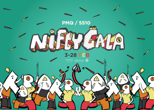 NIFTY GALA