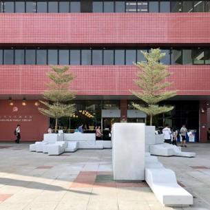 樂坐其中 CityDressUp LCSD, APO @Tuen Mun Public Library